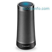 ihocon: Harman Kardon 智能音箱 Invoke Voice-Activated Speaker with Cortana