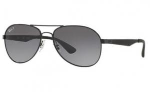 ihocon: RAY BAN Polarized Aviator Sunglasses雷朋偏光太陽眼鏡
