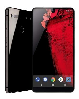 ihocon: Essential Phone 128 GB Unlocked with Full Display, Dual Camera