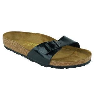 ihocon: [男, 女均可]Birkenstock Madrid Birko-Flor Sandals 勃肯鞋 - 多色可選