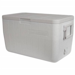 ihocon: Coleman 48 qt Inland Performance Series Marine Cooler