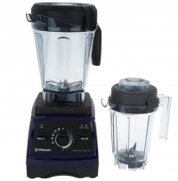 ihocon: Vitamix Pro Series 750 64-oz Blender + 32-oz Dry Container - 多色可選