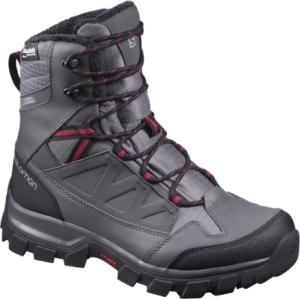 ihocon: Salomon Chalten Thinsulate Climashield Waterproof Boots - Women's 防水女靴