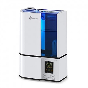 ihocon: TaoTronics TT-AH001 Humidifiers (4L/1.06 Gallon, US 110V)室內加濕器