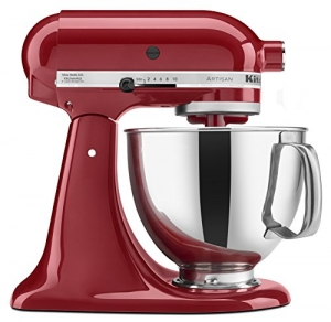 ihocon: KitchenAid KSM150PSER Artisan Tilt-Head Stand Mixer攪拌機