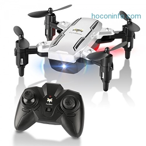 ihocon: H815 LED Light Night 6-Axis Mini RC Drone迷你遙控飛行器