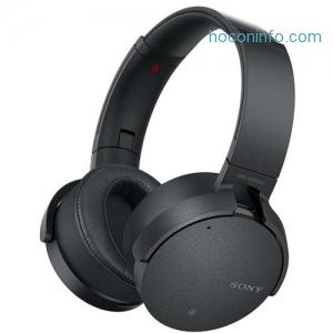 Sony XB950N1 無線消噪耳機 $99.99免運(原價$249.99)