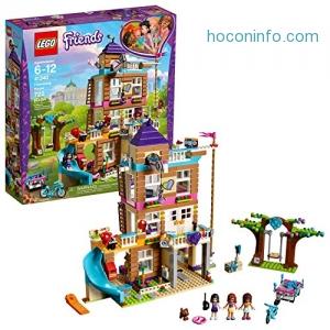 ihocon: LEGO Friends Friendship House 41340 Building Kit (722 Piece)