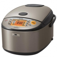 ihocon: Zojirushi Induction Heating 10-Cup Rice Cooker
