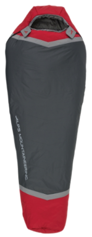 ihocon: ALPS Mountaineering Dash +35 Sleeping Bag 睡袋