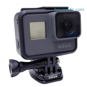 ihocon: GoPro HERO6 Black 運動相機