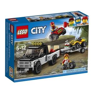 ihocon: LEGO City ATV Race Team 60148 Best Toy