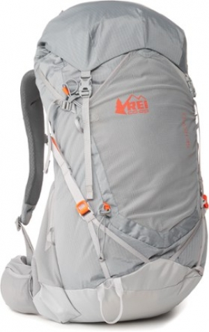 ihocon: REI Co-op Men's Flash 45 Backpack (Titanium)