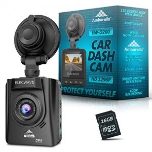 ihocon: Guarden Dash Cam for Cars 行車記錄器