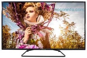 ihocon: Sceptre 49 Class 4K LED TV (U500CV-U)