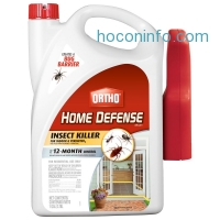 ihocon: Ortho Home Defense Max 1 Gal. Ready-to-Use Perimeter and Indoor Insect Killer