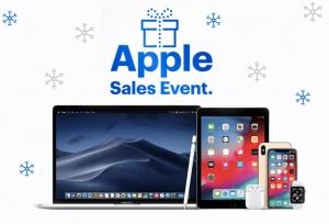Best Buy: Apple商品特賣會- iPhone, MacBook Air, MacBook Pro, iPad, iMac, Apple Watch