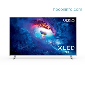 ihocon: VIZIO 65 Class 4K (2160P) Smart XLED Home Theater Display(P65-E1) - Walmart.com