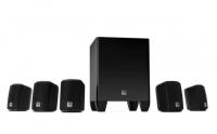 ihocon: JBL Cinema 510 5.1 speaker system