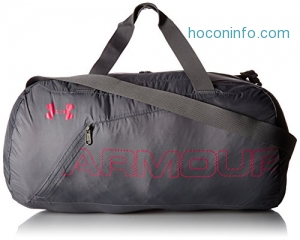 ihocon: Under Armour Packable Duffle Bag