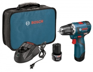 ihocon: Bosch 12-Volt Max Brushless 3/8-Inch Drill/Driver Kit