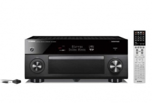 ihocon: Yamaha AVENTAGE RX-A3070BL Audio & Video Component Receiver
