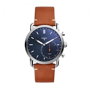 ihocon: Fossil Q Smart Watch, Model: FTW1151 智能錶