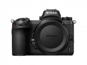 ihocon: Nikon Z6 Mirrorless Digital Camera (Body Only)(Intl Model)