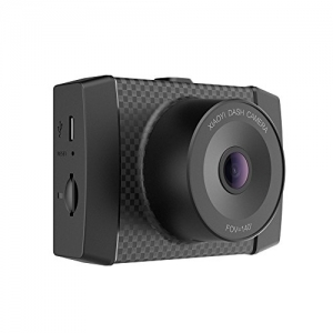 ihocon: YI 2.7K Ultra Dash Cam with 2.7 LCD Screen 行車記錄器