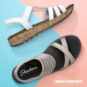 Skechers及BOBS from Skechers鞋 三天閃賣