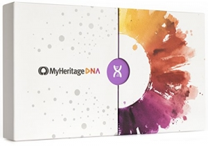 ihocon: MyHeritage DNA Test Kit - Ancestry & Ethnicity Genetic Testing 基因檢測