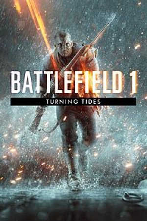 免費下載遊戲: Battlefield 1 Turning Tides (XBox One / PS4 / PC)