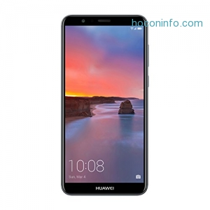 ihocon: Huawei Mate SE 64GB Unlocked GSM Phone w/ Dual Cameras