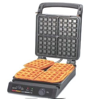 ihocon: Chef'sChoice 854 Classic Pro 4-Square Waffle Maker