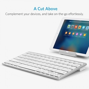 ihocon: Anker Bluetooth Ultra-Slim Keyboard藍芽鍵盤