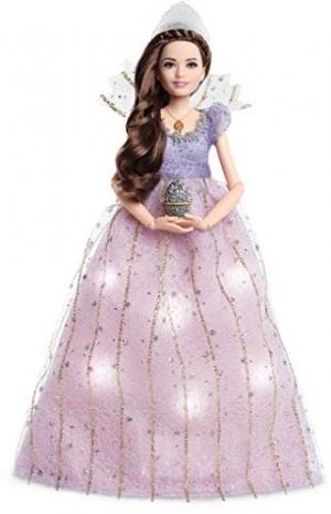 ihocon: Barbie Disney The Nutcracker and the Four Realms Clara Doll 芭比娃娃