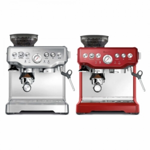 ihocon: Breville BES870 The Barista Espresso Coffee Machine濃縮咖啡機