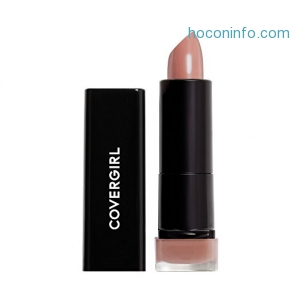 ihocon: COVERGIRL Colorlicious Rich Color Lipstick Yummy Pink 380 口紅