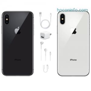 ihocon: Apple iPhone X 256GB - GSM&CDMA Unlocked-USA Model-Apple Warranty-BRAND NEW!