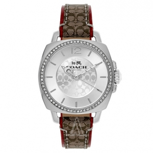 ihocon: Buy the Coach Boyfriend 14502415 Women's Watch 女錶