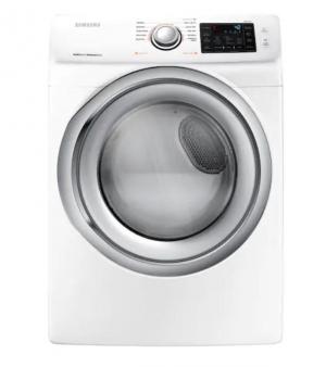 ihocon: Samsung DV5300 7.5 cf electric FL dryer w/ Steam Dryers電動烘乾機帶蒸汽烘乾機 -  455300 / 3  三星美國