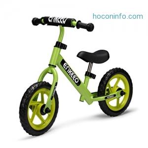 ihocon: ENKEEO 12 Sport Balance Bike 兩輪平衡車