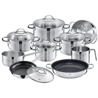 ihocon: Silit by WMF 14 Piece Achat Cookware Set