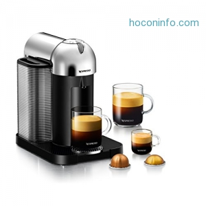 ihocon: Nespresso Vertuo 義式濃縮咖啡機 Coffee and Espresso Machine