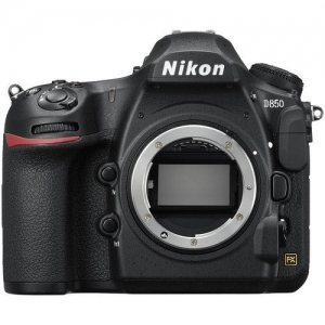 ihocon: Nikon D850 45.7MP 全片幅單反機身 DSLR Camera (Body Only)