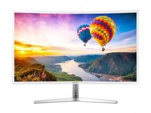 ihocon: Samsung 32 Curved Full-HD LED Monitor 弧型全高清LED顯示器