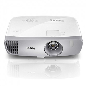 ihocon: BenQ HT2050A 1080P DLP Home Theater Projector, 2200 Lumens, 96% Rec.709, 3D, 16ms Low Input Lag, 2D Keystone, HDMI 家庭影院投影機