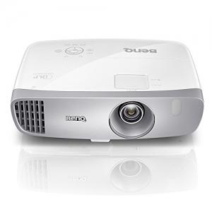ihocon: BenQ HT2050A 1080P DLP Home Theater Projector, 2200 Lumens, 96% Rec.709, 3D, 16ms Low Input Lag, 2D Keystone, HDMI 家庭影院投影機