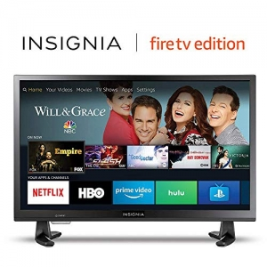 ihocon: Insignia NS-24DF310NA19 24-inch 720p HD Smart LED TV- Fire TV Edition高清智能電視
