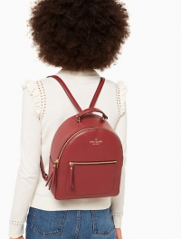 ihocon: Kate Spade thompson street brooke Backpack